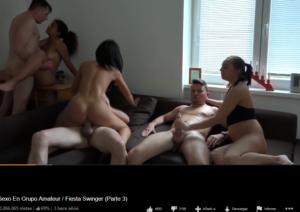 Paginas porno swinger Videos Sw Caseros Y Porno Swinger Con Parejas Swings Ver Colsexy Com